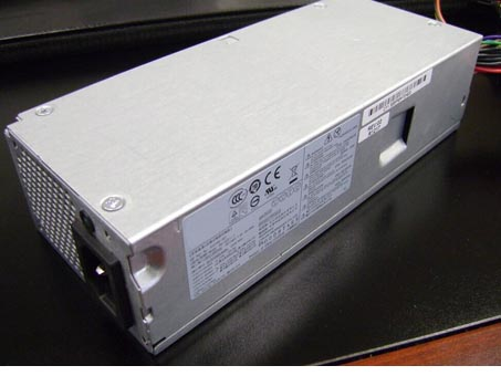 633196-001 HP Power Supply s5-1321cx D10-220P PSU 220W