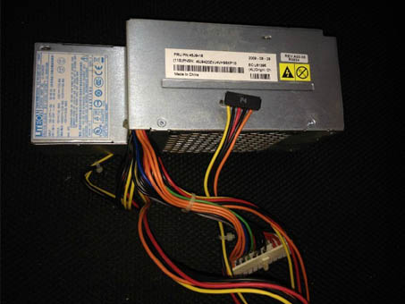 PS-5281-01VF Lenovo ThinkCentre SFF 280watt PSU Tested LiteOn PS-5281-01VF 41A9739 36-001368