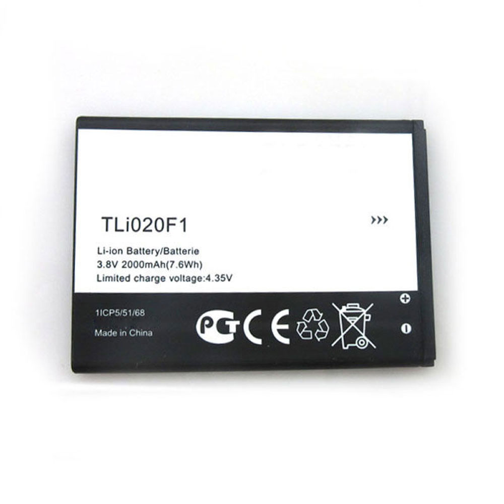 TLI020F1 Alcatel One Touch Pop 2 5042d