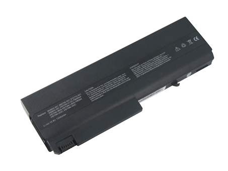 HSTNN-1B05 HP Compaq Business Notebook 6100 6200 NC6105 NC6100 NC6200 NX6100 NX6300 Series battery